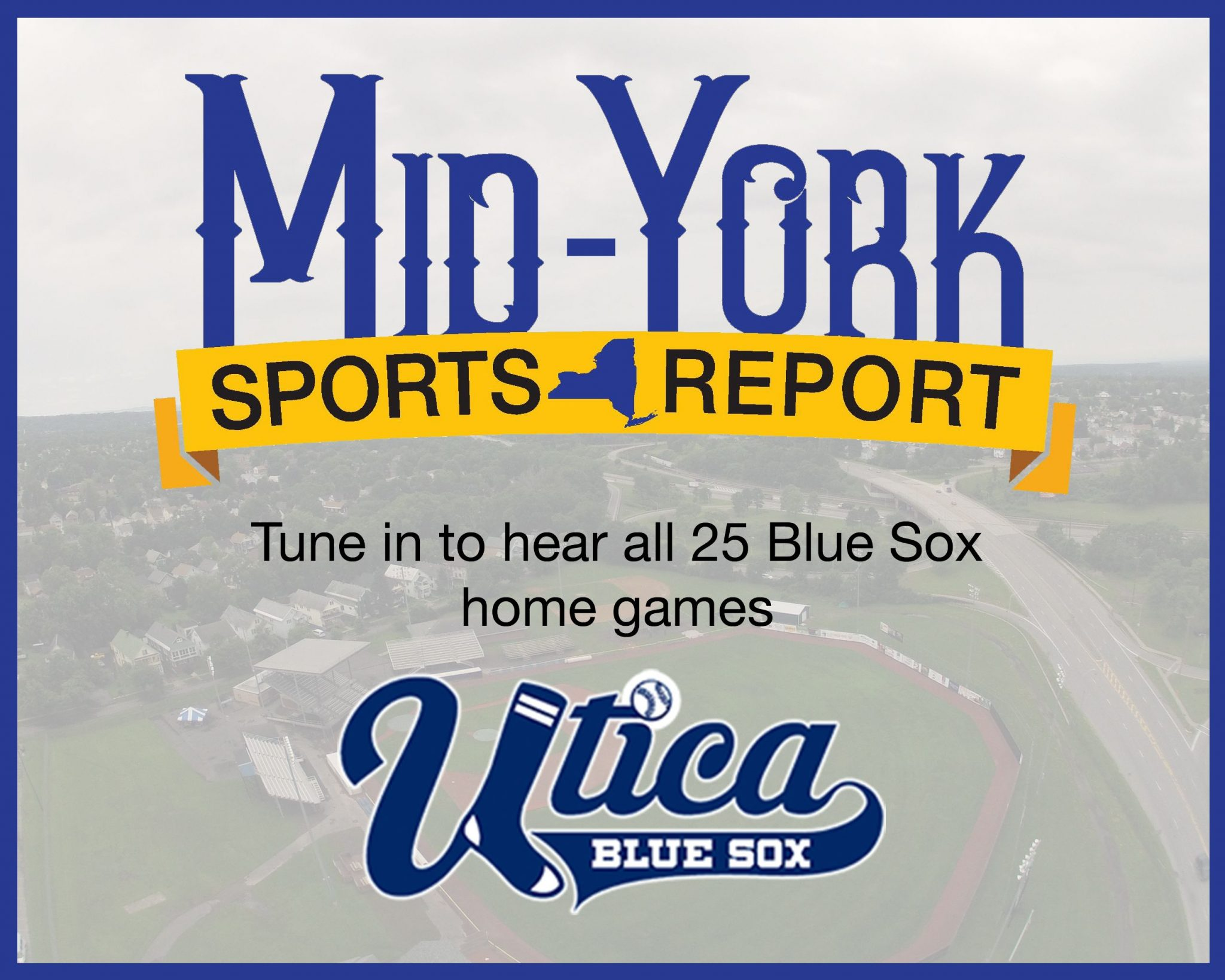 Mid-York Sports Report