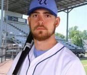 Utica Blue Sox Olmstead Taylor