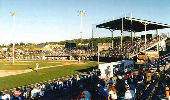 Utica Blue Sox Field