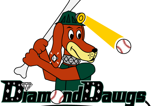 Diamon Dawgs Logo