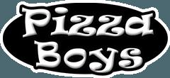 Pizza Boys
