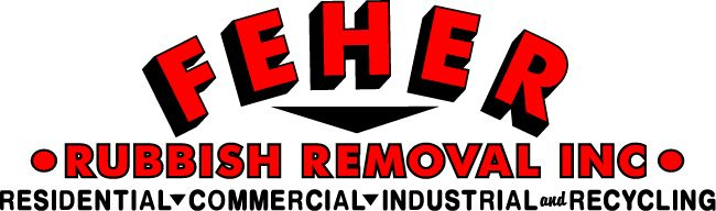 Feher Rubbish Removal Inc