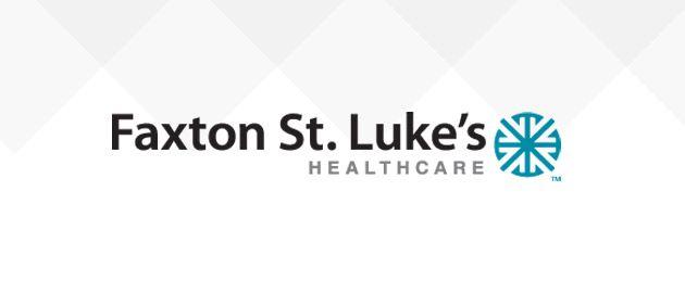 Faxton St. Luke's Healthcare