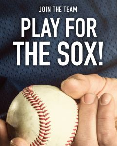 Play for the Sox