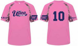 2019 Pink in the Park Jersey